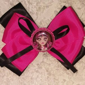 Monster High Draculaura Hair bow